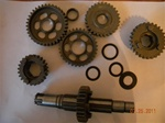 COUNTERSHAFT (4,11,12,13,14,15,16,17,18,20,21and 40)